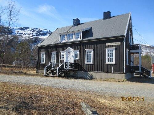 Sørkjosen Norway (NO)