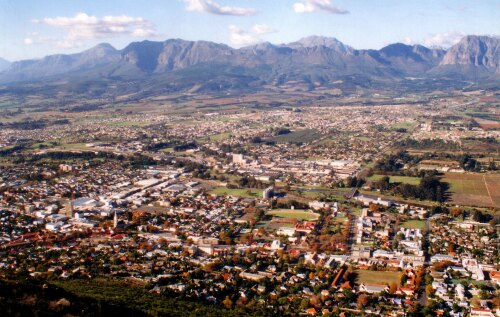 Paarl South Africa (ZA)