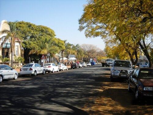 Cullinan South Africa (ZA)