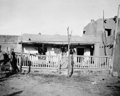 Santa Clara Pueblo United States (US)