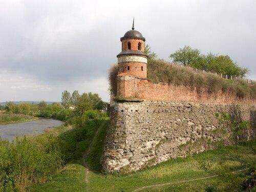 Dubno Ukraine (UA)