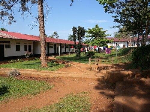 Kalungu Uganda (UG)
