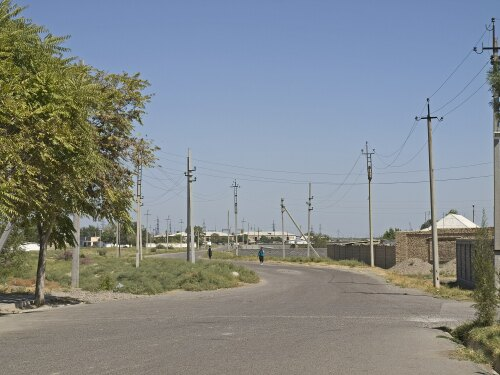 Sirdaryo Uzbekistan (UZ)
