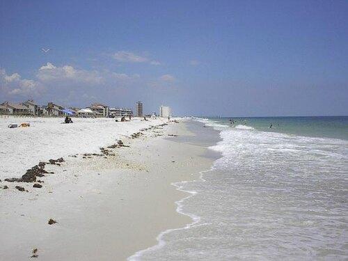 Pensacola Beach United States (US)