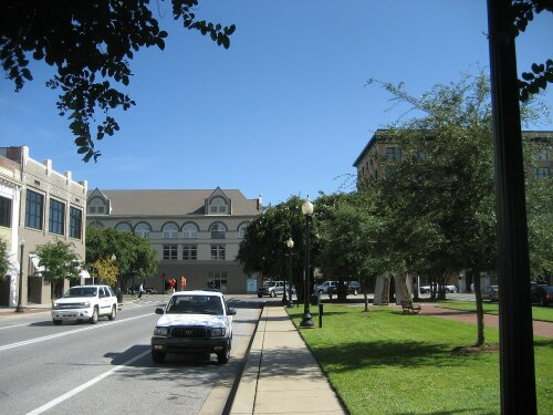 Pensacola United States (US)