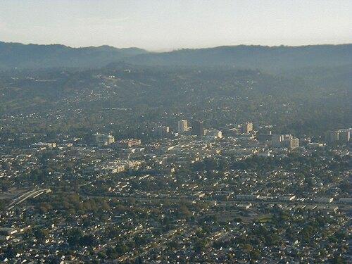 San Mateo United States (US)