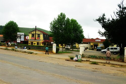 Underberg South Africa (ZA)