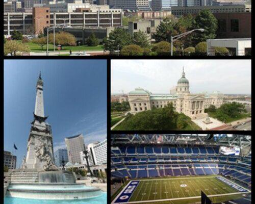 Indianapolis United States (US)