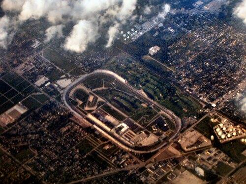 Speedway United States (US)