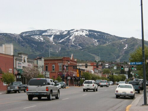 Steamboat Springs United States (US)