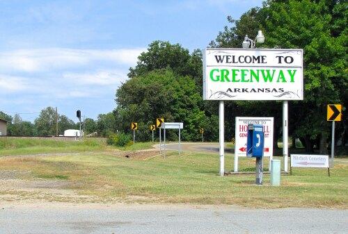 Greenway United States (US)