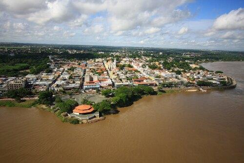 Ciudad Bolívar Venezuela (VE)