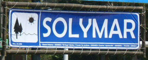 Solymar Uruguay (UY)