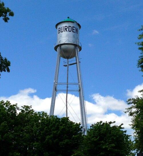 Burden United States (US)