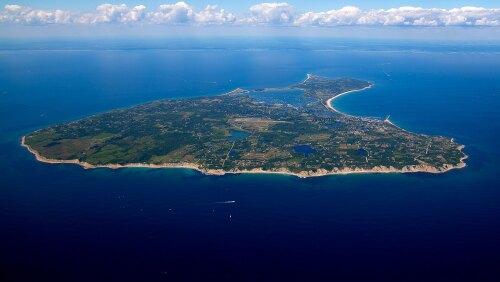 Block Island United States (US)