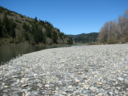 Klamath River United States (US)