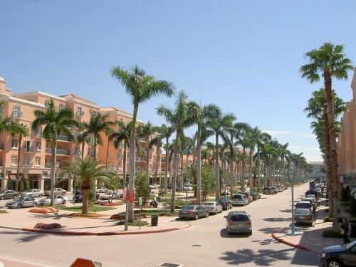 Boca Raton United States (US)