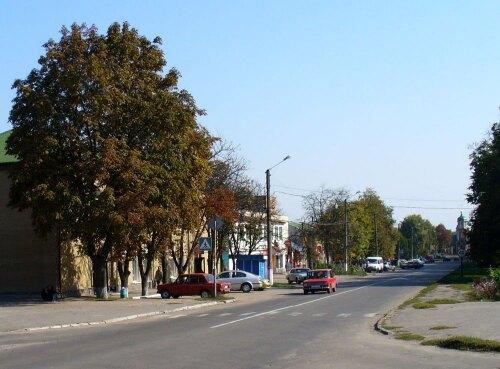 Khorol Ukraine (UA)