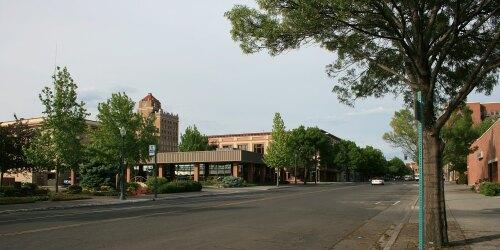 Walla Walla United States (US)
