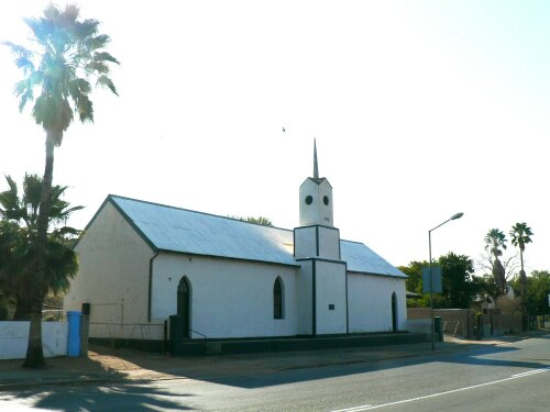 Keimoes South Africa (ZA)
