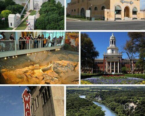 Waco United States (US)