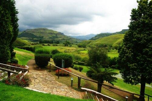 Himeville South Africa (ZA)