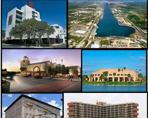 Brownsville United States (US)