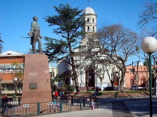 Pando Uruguay (UY)