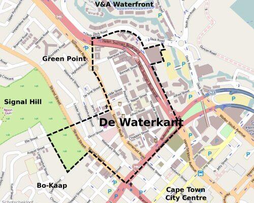 De Waterkant South Africa (ZA)