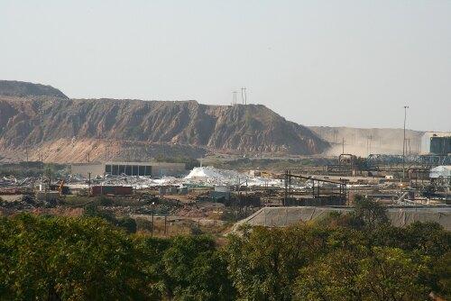Chingola Zambia (ZM)