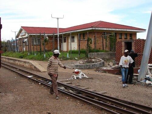 Humansdorp South Africa (ZA)