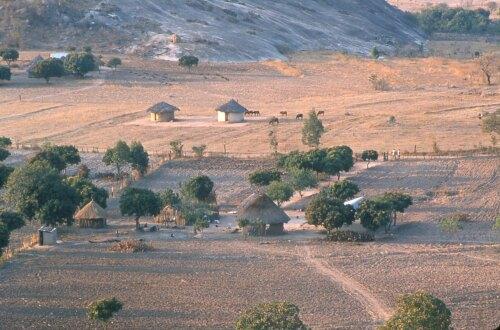 Murehwa Zimbabwe (ZW)