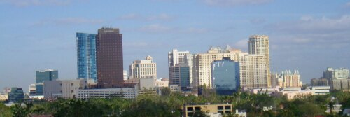 Fort Lauderdale United States (US)