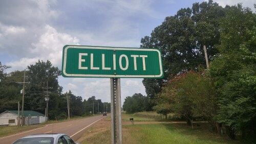 Elliott United States (US)