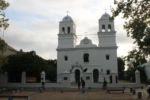 San Carlos Uruguay (UY)