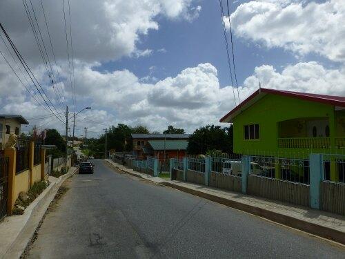 Arouca Trinidad and Tobago (TT)