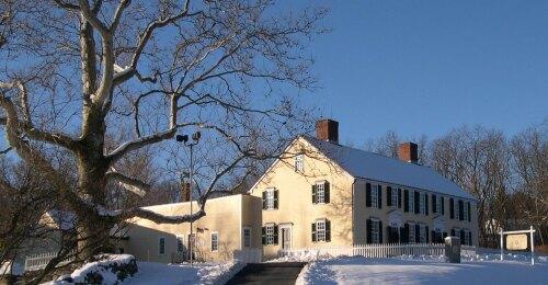 Shrewsbury United States (US)