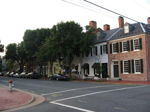 Fredericksburg United States (US)