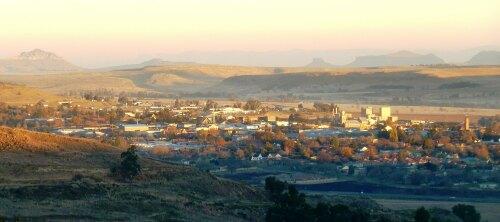 Harrismith South Africa (ZA)