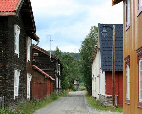 Tolga Norway (NO)