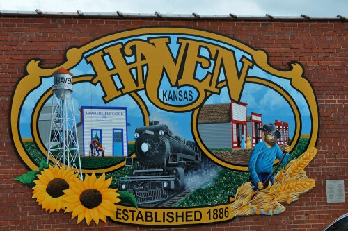 Haven United States (US)