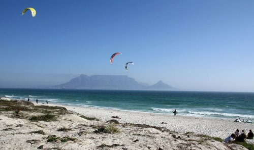 Bloubergstrand South Africa (ZA)