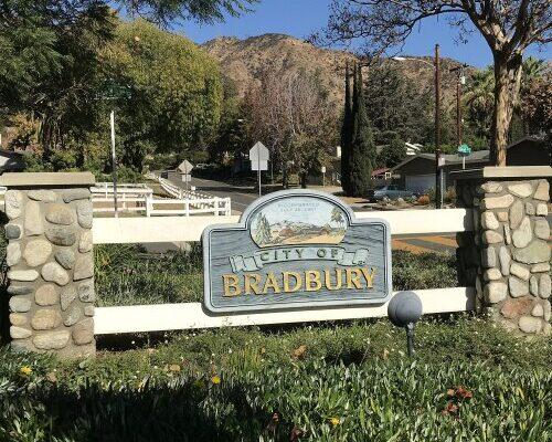 Bradbury United States (US)