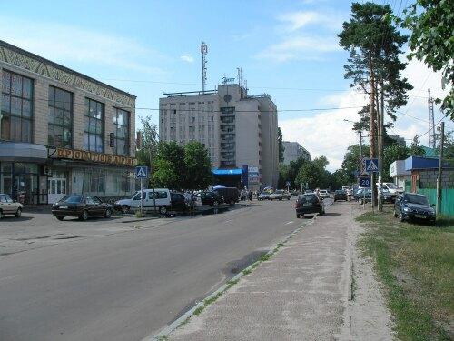Irpin Ukraine (UA)