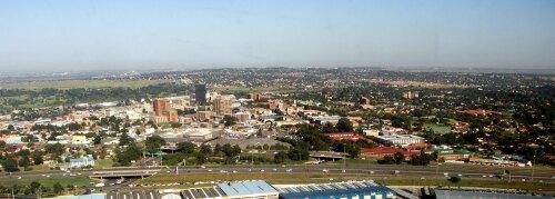 Kempton Park South Africa (ZA)