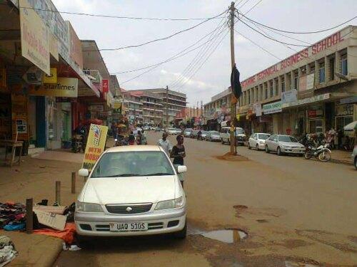 Masaka Uganda (UG)