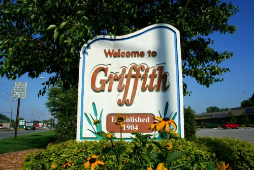Griffith United States (US)
