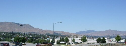 Wenatchee United States (US)
