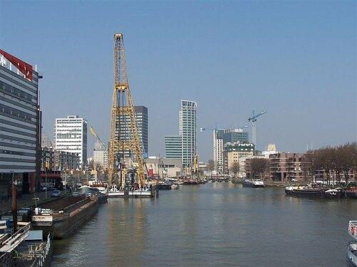 Rotterdam Netherlands (NL)