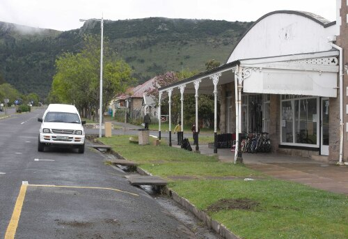 Cathcart South Africa (ZA)